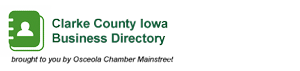 business directory osceola iowa