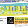clarke county hospital earth day 5k