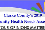 Call To Action: Clarke County Health Needs Assessment Survey